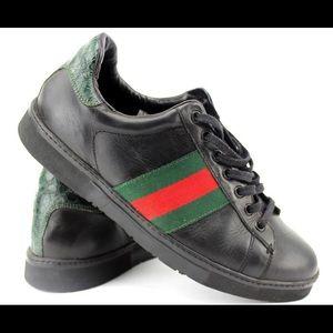 Gucci men shoes 125375 10 D